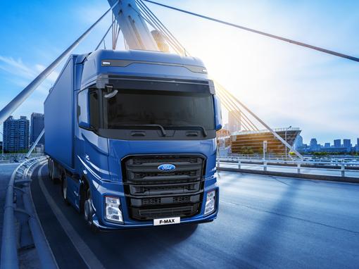 Ford Trucks wjeżdża do Polski