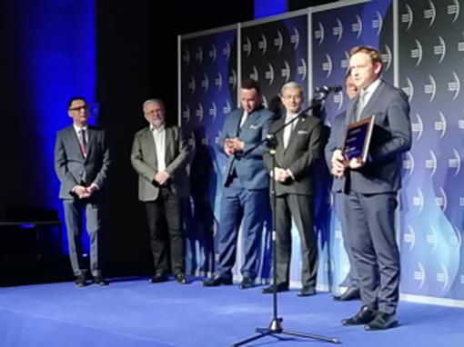 """Volvo Polska """"Inwestorem bez granic"""""""