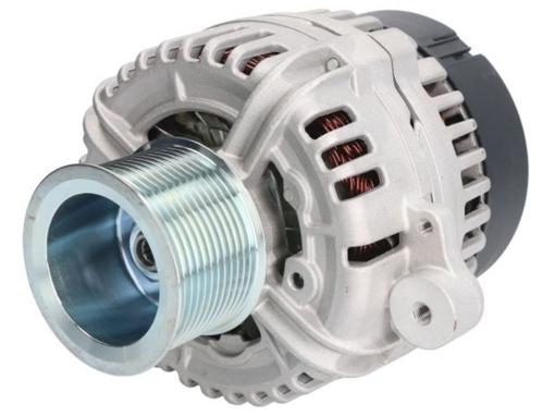 Alternatory i rozruszniki Power Truck w Inter Cars