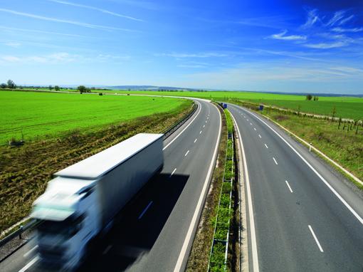 Serbskie opłaty drogowe teraz w post-pay