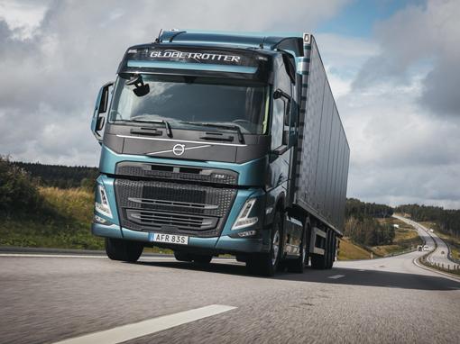 Cztery nowe modele Volvo wjeżdżają do Polski