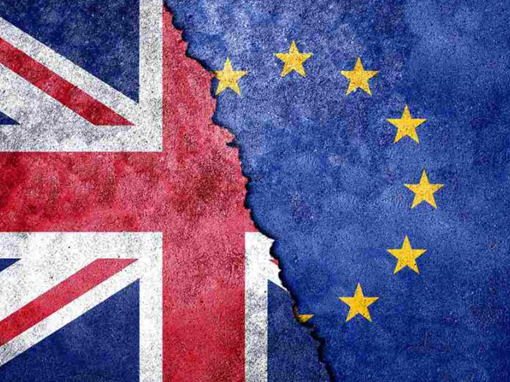 Brexit grozi gwałtownym spadkiem handlu