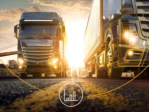 Jaka przyszłość polskiej branży transportowej?