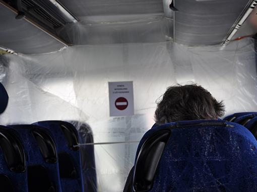 Interwencja TLP w sprawie transportu pasażerskiego