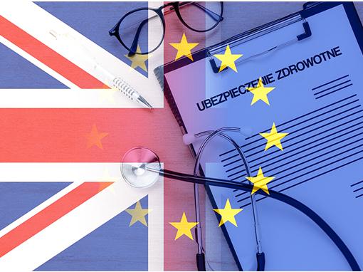 Co z ubezpieczeniem zdrowotnym w Wielkiej Brytanii?