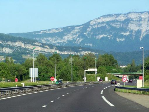 Dodatkowe zakazy ruchu dla ciężarówek we Francji