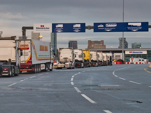 Irlandia stawia Wielkiej Brytanii ultimatum w sprawie zasad handlu