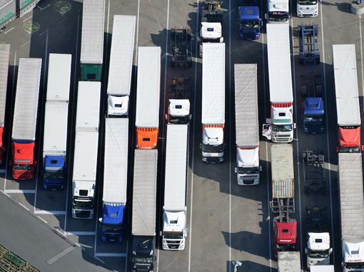 Ciężarówkowy kartel pod obstrzałem