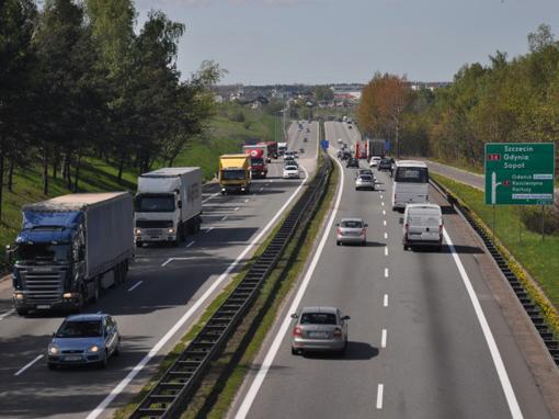 Ominiemy aglomerację gdańską z daleka