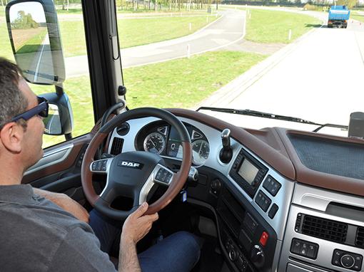 Zmiana warunków zatrudnienia kierowcy cudzoziemca
