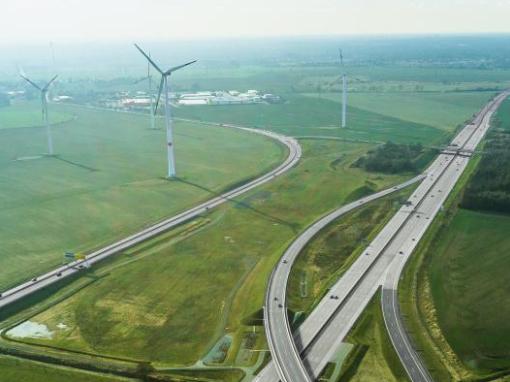 Green Compact dla branży transportowej