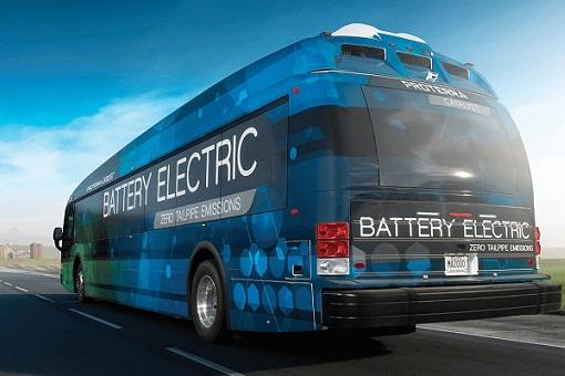 Dofinansują zakup autobusów elektrycznych