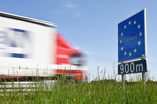 Słowaccy przewoźnicy buszują w Europie