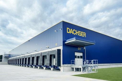 DACHSER buduje nowy oddział w Lizbonie
