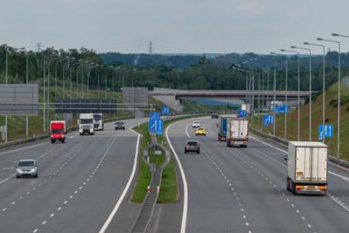 """""""Gorące"""" informacje dla kierowców o sytuacji na drogach"""